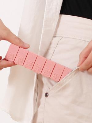 pill boxes travel pill box pills organizer small supplement organizer pill planner pill bags