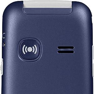 Emergency sos button