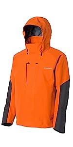 Buoy X Gore-tex Fishing Jacket