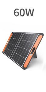 Jackery SolarSaga 60 PRO