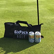 6ixpack golf golf gifts for men