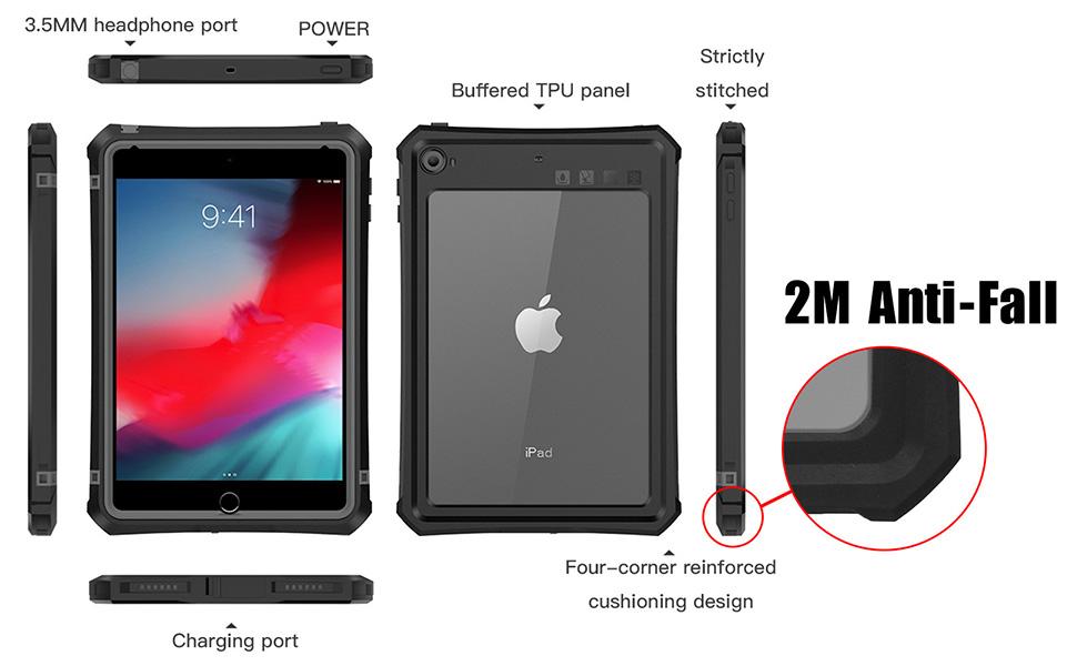 ipad mini 4 case ipad mini 4 cover case ipad mini 4 otterbox ipad mini 4