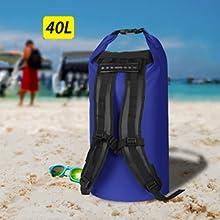 40l dry bag