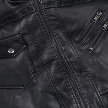 2 Chest Zipper Pockets, 1 Flap Pocket