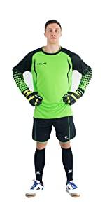 Soccer Goalie Jersey