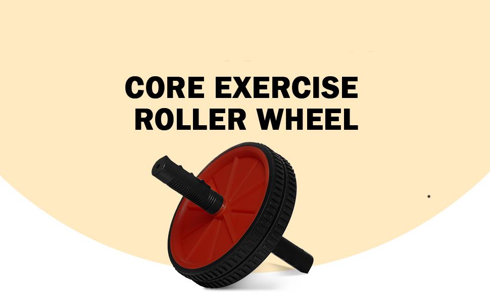 SPN-BFCE  Roller Wheel