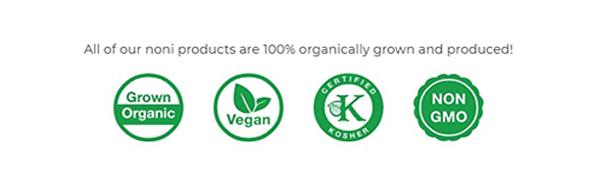 Organic-Vegan-Kosher