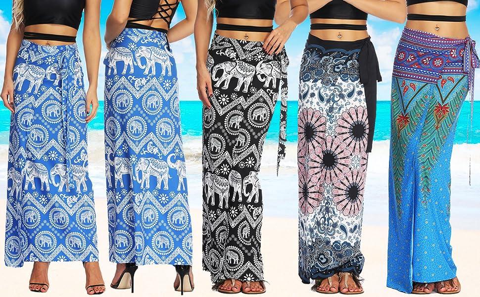 Skirt Patterns for Women