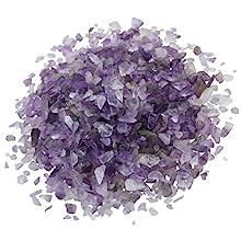 purple crytal chips bulk