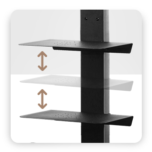 TV Stand Mount
