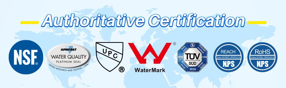 Authoritative  Certification
