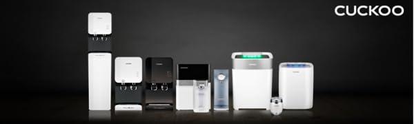 Cuckoo Water Purifiers