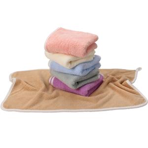 Organic Baby Wash Cloths