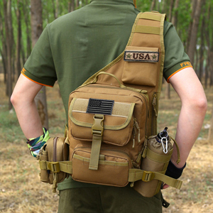 Tactical Sling Pack