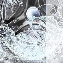 self-clean washing-machine super-general