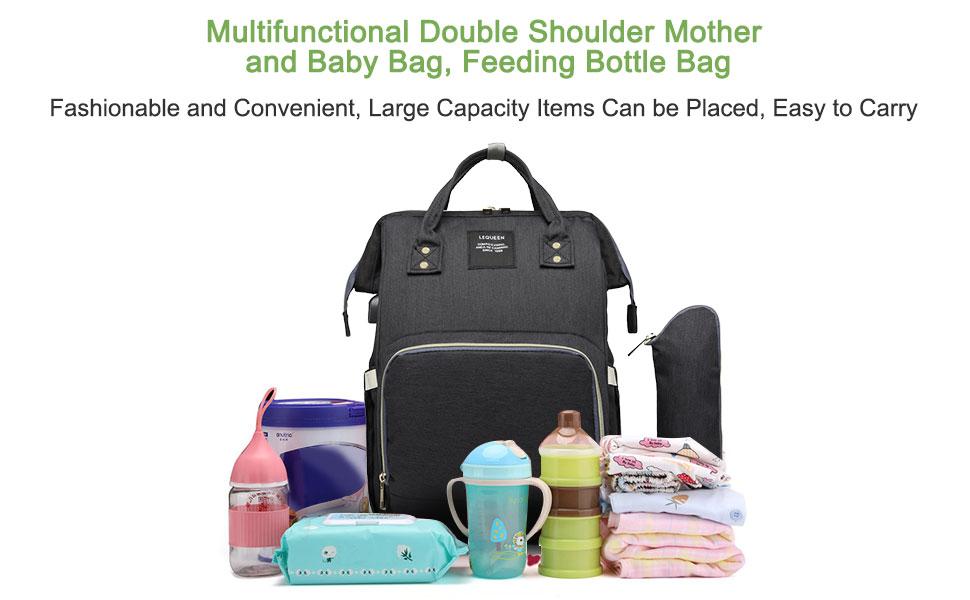 maternity hospital bag