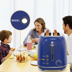 bule toaster