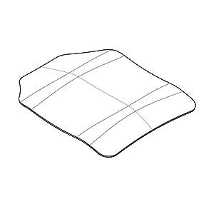 plate shape