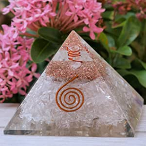 clear quartz spiritual decor healing gemstones mediation paper weight decorative divine feng shui