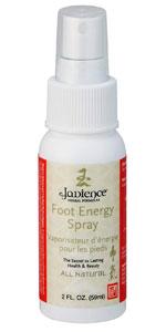 Jadience Dit Da Jow Muscle & Joint Foot Energy Spray