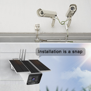 simple security camera