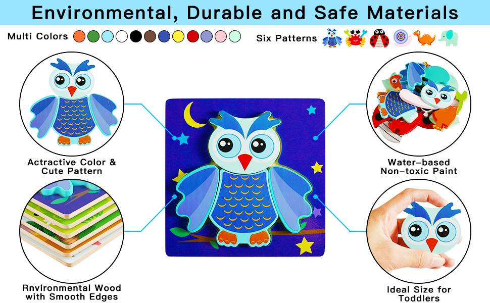durable wooden material