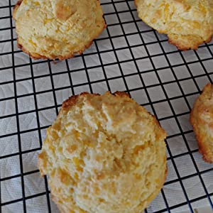 easy rise biscuit, biscuit mix, biscuits, dinner rolls, breakfast roll, muffin, English muffin