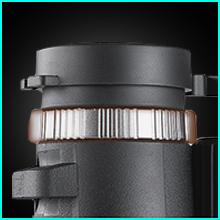 Right Eyepiece Focus Ring