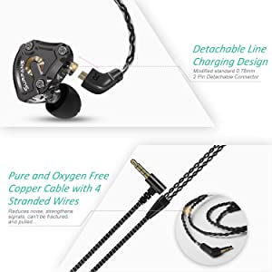 durable earphones