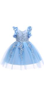 Baby Girl Dress Holiday Christmas Dressy 2 PC 12 Mo 18 MoPolyester Princess A4