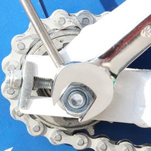 wrench set metric