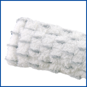 reusable window washer long lasting microfiber to clean window glass with cleaning soap vinegar