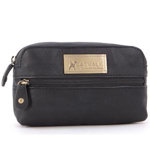 Catwalk Savannah, Leather case, pouch, accessories, camera