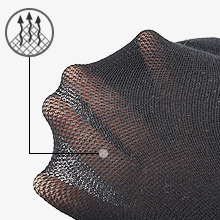 Mesh Breathable Socks