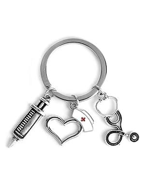 infermiere accessor,bomboniere laurea medicina,regali per infermiere,idea regalo dottore,regali per
