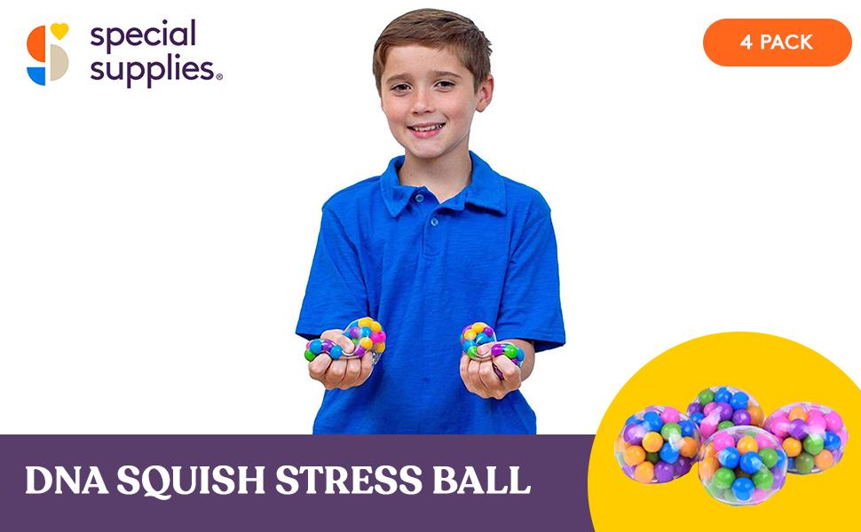 DNA Squish Stress Ball