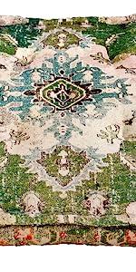 round floor pillowa
