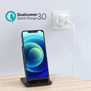 High-Speed Charging