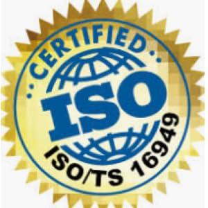 iso certified winch