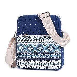 Lunch bag/ messenger bag