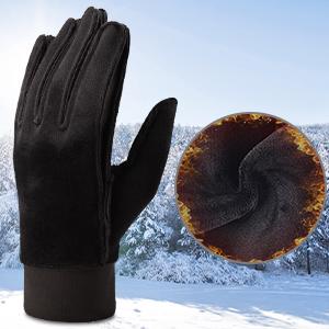 Forro polar calido Con un tratamiento espesado mejor suavidad comodidad efecto preservación calor