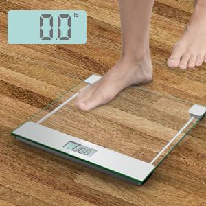 Calibrate the Scale