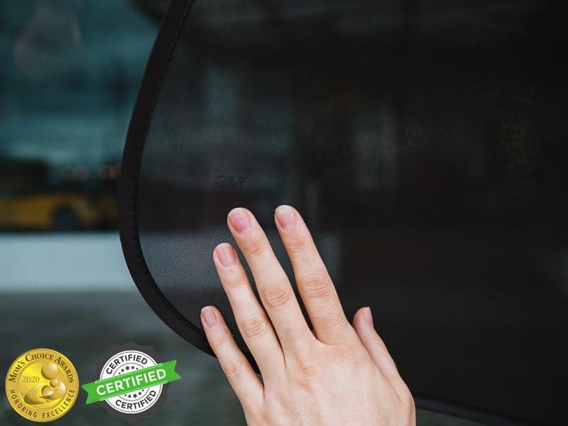 equinox screens board automotive visor stuff heat pack door sunshade little curtain travel dashboard