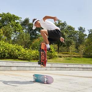 skateboard for kids ages 6-12