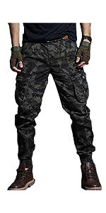 fashion cargo pants