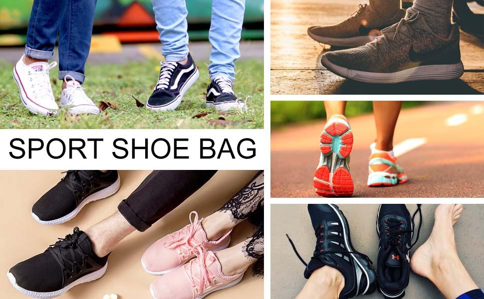 shoe bag football