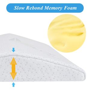 Healthy & High Quality Memory Foam