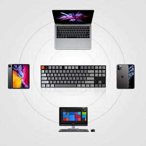 keychron keyboard