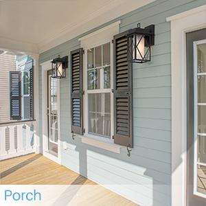 porch light fixture