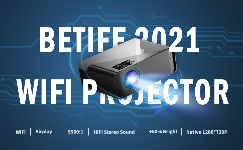 portable home projector